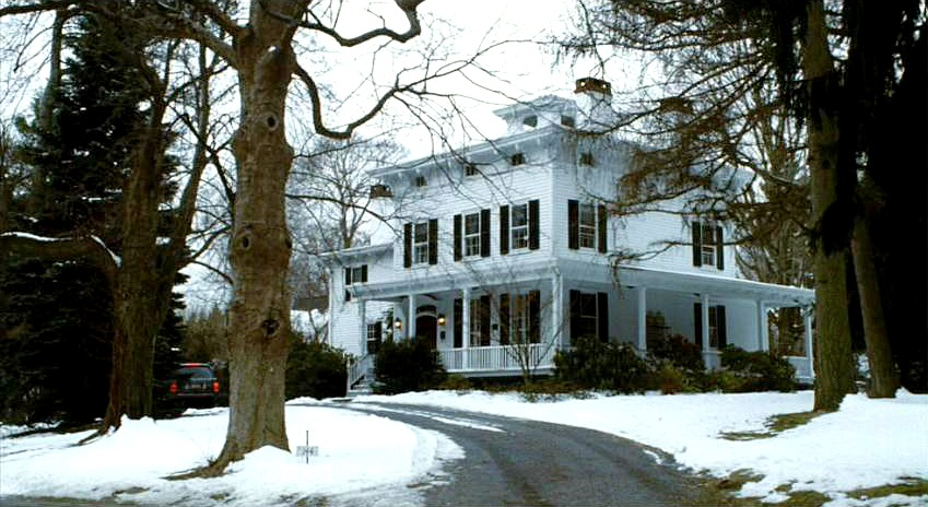 the-family-stone-movie-house-filming-location-connecticut